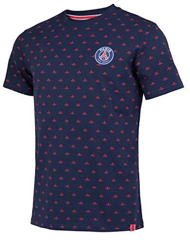 Paris Saint-Germain Trikot PSG, offizielle Kollektion, Kindergröße, Jungen 10 Jahre
