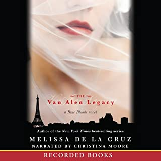 The Van Alen Legacy cover art