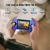 Immagine 2 etpark console di gioco portatile