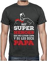 Green Turtle Camiseta para Hombre - Regalos para Hombre, Regalos para Padres Originales, Regalo Padre Divertido - Mi...