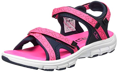 CMP – F.lli Campagnolo Almaak Wmn Hiking Sandal, Sandalias de Senderismo Mujer