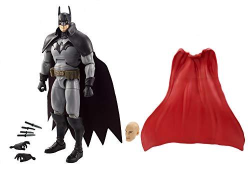 DC Batman FVY94 6-Inch Action Figure