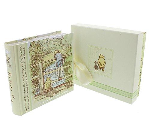 Disney Classics Winnie The Pooh Photo Album Gift Boxed
