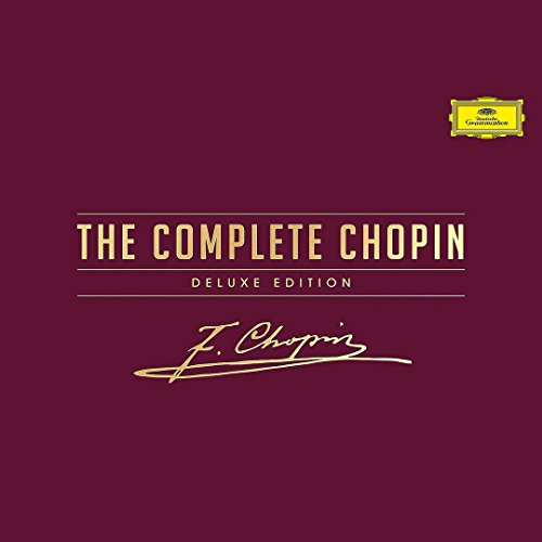 Chopin: The Complete Chopin