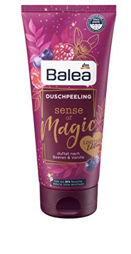 Balea - Duschpeeling - Sense of Magic - 1 x 200 ml - vegan