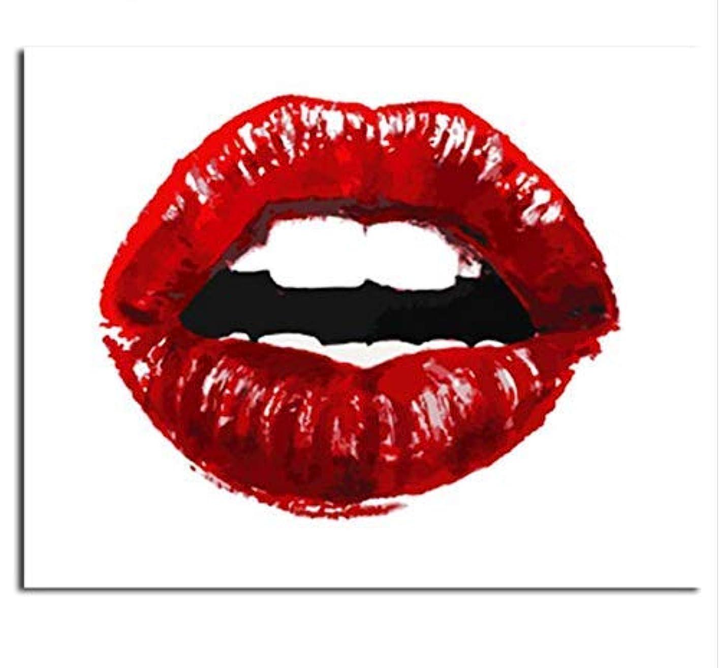 サンプルホイスト付き添い人キャンバスの表面に壁画絵画写真プリント 数字でペイントフィギュア絵画写真数字で絵画diyキャンバス油絵キャンバスに家の装飾用フレームレス キャンバスに壁アートの装飾ポスターアートワークホームオフィスの装飾の写真ウォールアート (色 : Frameless)