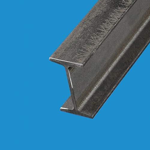 Commentfer – Viga IPN 100, longitud en metros, secciones en mm, 100 mm