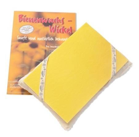 Bienenwachswickel-Set Gr.3 Erwachsene