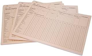 student cumulative file folders
