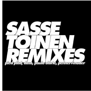 Toinen Remixes