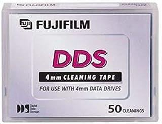 FUJIFILM 4MM DDS Data 50 Cleaning Tape Cartridges