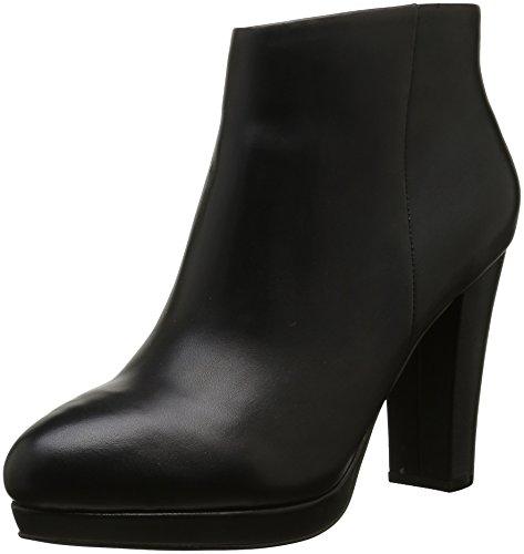 Buffalo 410 10645, Bottes Classiques Femme, Noir (Black 01), 40