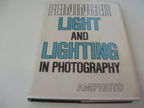 Light and Lighting in Photography