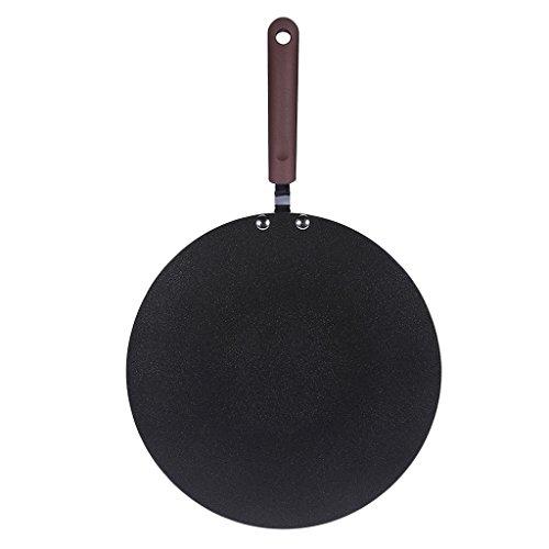 freneci Padella Dosa TAVA Padella 30cm Padella Chapati Roti per