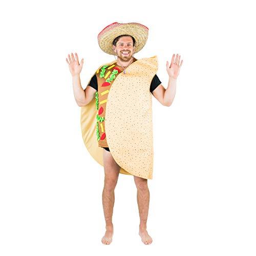 Bodysock® Taco Kostüm