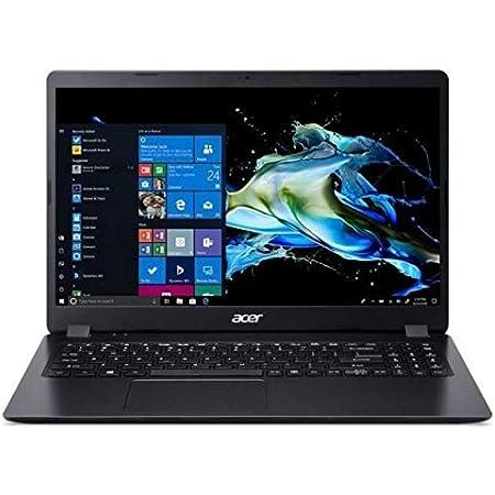 "Acer EXTENSA 15 EX215-22 - Ordenador Portátil 15.6"" FHD (IAMD RYZEN 3 3250U, 8GB RAM, 256GB SSD, Radeon™ Graphics , Negro- Teclado QWERTY Español, sin Sistema operativo)"