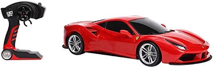 Maisto 1:6 Scale R/C Ferrari 488 GBT
