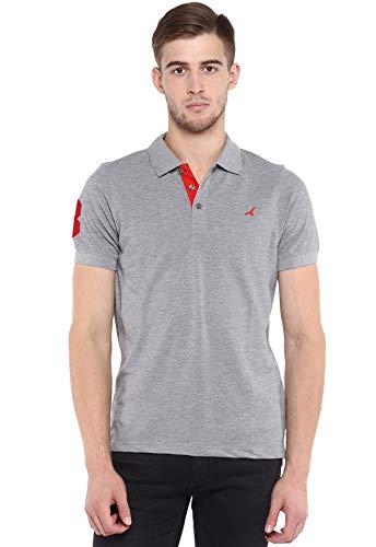 AMERICAN CREW Men's Regular Fit T-Shirt