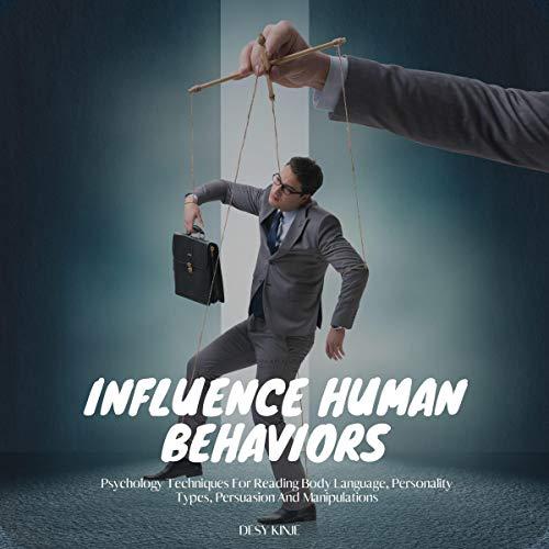 Influence Human Behaviors Titelbild