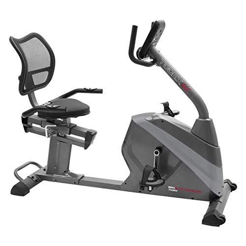 Toorx Bike Recumbent BRX-R95 Comfort