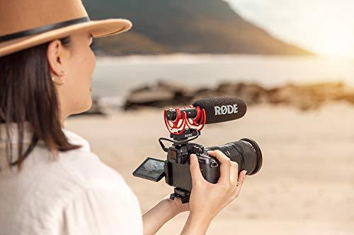 RODE(ロード)『VideoMicNTG』