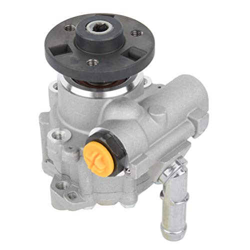Power Steering Pump Fits for 2008-2013 for BMW 135i 2013 for BMW 135is 2007-2013 for BMW 335i 2011-2013 for BMW 335is 2007-2008 for BMW 335xi 2013-2015 for BMW X1 CCIYU 21-110