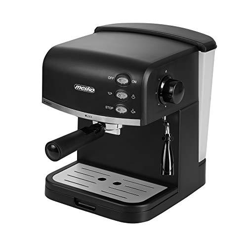 Mesko MS 4409 Machine à expresso