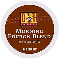 24-Count Diedrich Morning Edition Blend Coffee K-Cups (Medium Roast; 6743)