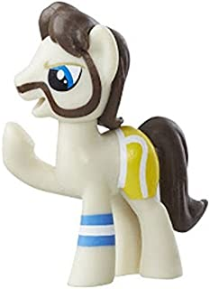EnterPlay Ace Point (Tennis Costume) Wave 17 Nightmare Night My Little Pony Mini Figure / MLP Cake Topper