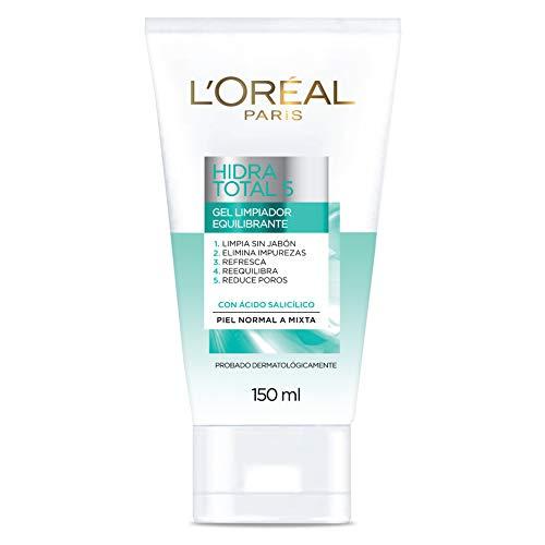 Jabón Facial  marca L'Oréal Paris