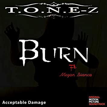 Burn (feat. Megan Bianca)