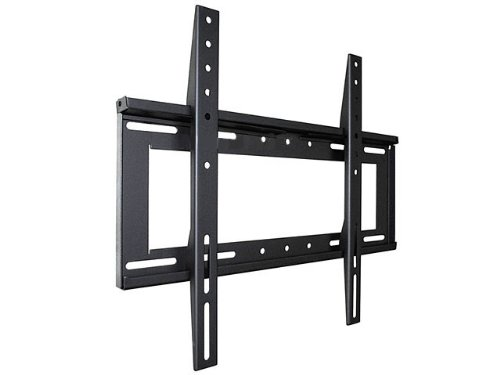 Monoprice Low Profile Wall Mount Bracket for LCD LED Plasma (Max 125Lbs,...