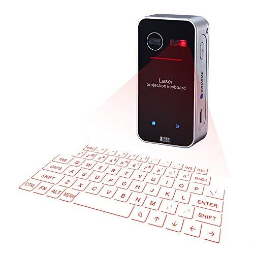 Ratón Láser Bluetooth  marca WYB