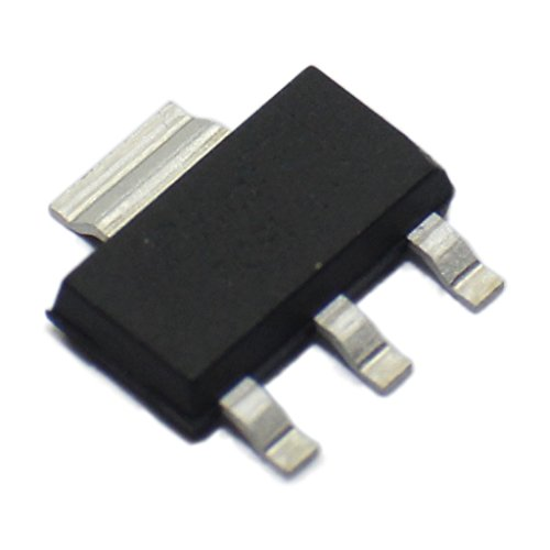 4X BSP60.115 Transistor: PNP bipolar Darlington 45V 1A 1.25W SOT223 NEXPERIA