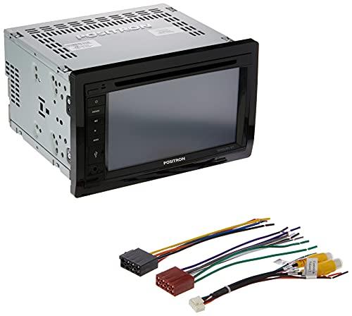 Central Multimídia Bluetooth E Espelhamento, Pósitron, 13024000