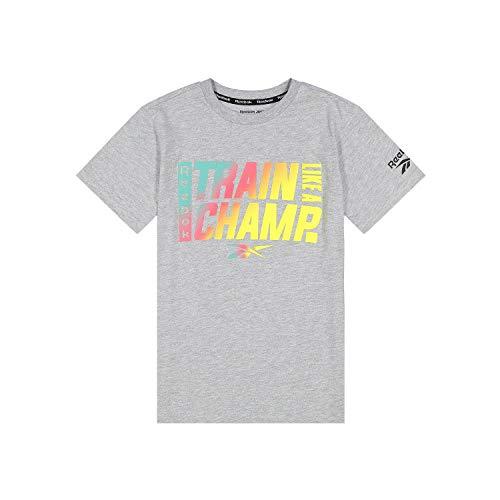 Reebok Camiseta Modelo Camiseta Big Train Marca