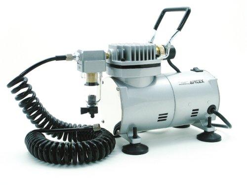 エアテックス コンプレッサー APC-001