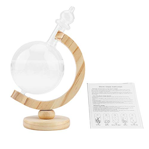 Best weather forecasting glass
