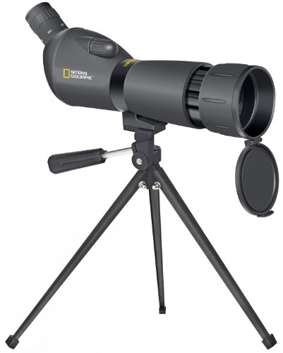 National Geographic 20-60x60 Zoom Spotting Scope