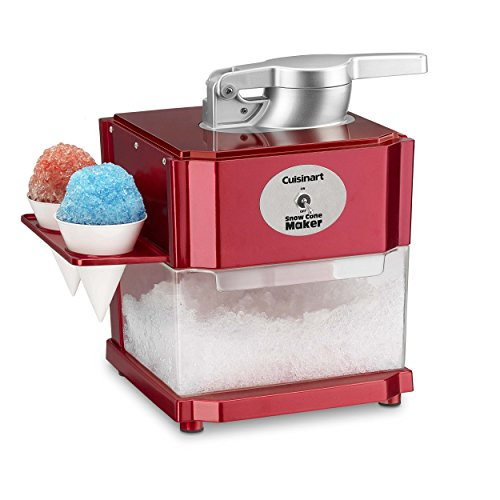 Cuisinart Snow Cone Maker, One S...