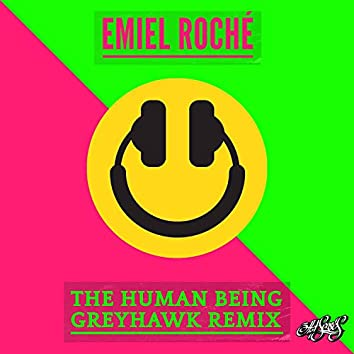 The Human Being (Greyhawk Remix)