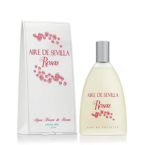 Aire de Sevilla Edición Rosas - Eau de Toilette 150 ml