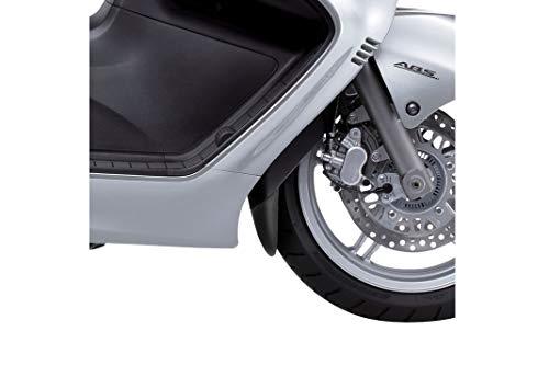 Puig Motorrad Kotflügel-Verlängerung vorne 9830N Suzuki Burgman 650 02'-11', Schwarz