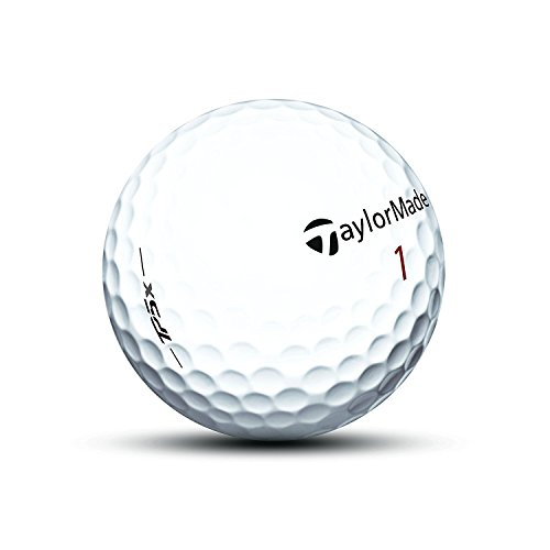 TaylorMade TP5X Prior Generation Golf Balls