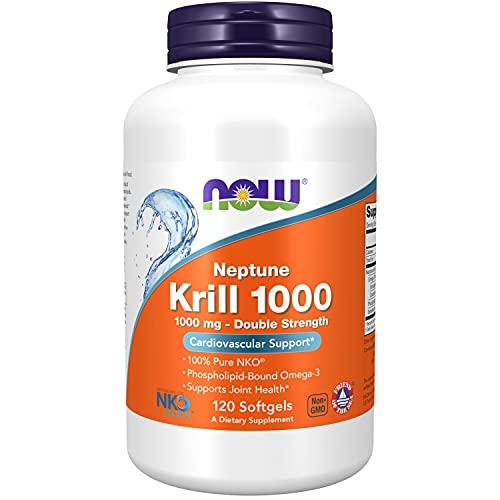 1000 mg krill - 1
