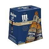 Mahou Tostada Cerveza, 6 x 0.25L