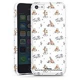 DeinDesign Coque Compatible avec Apple iPhone 5c Étui Housse Winnie l'ourson Disney Produit sous...