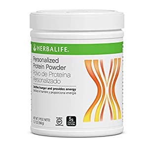Weight Management Personalized Protein Powder 12.7 Oz from