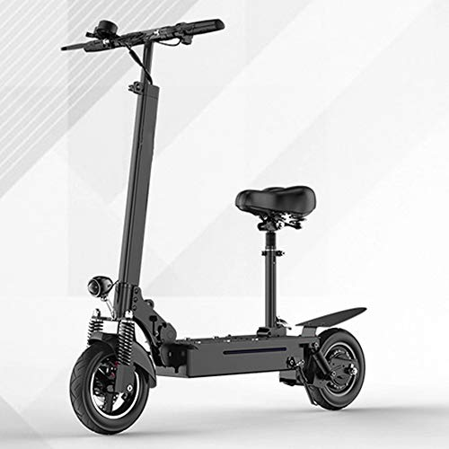 electric bicycle elektrische scooter Smart Brushless motor High Power 450 watt E-scooter met led-licht en HD-display Stad Pendler E-scooter