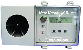 Bird B Gone Chase Super Sonic Deterrent: photo